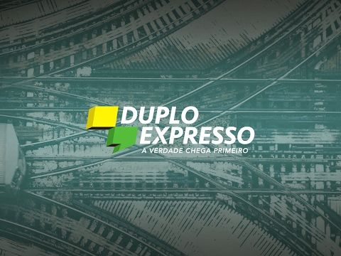 Duplo Expresso 15fev2019 Videos E Series Interessantes Youtube