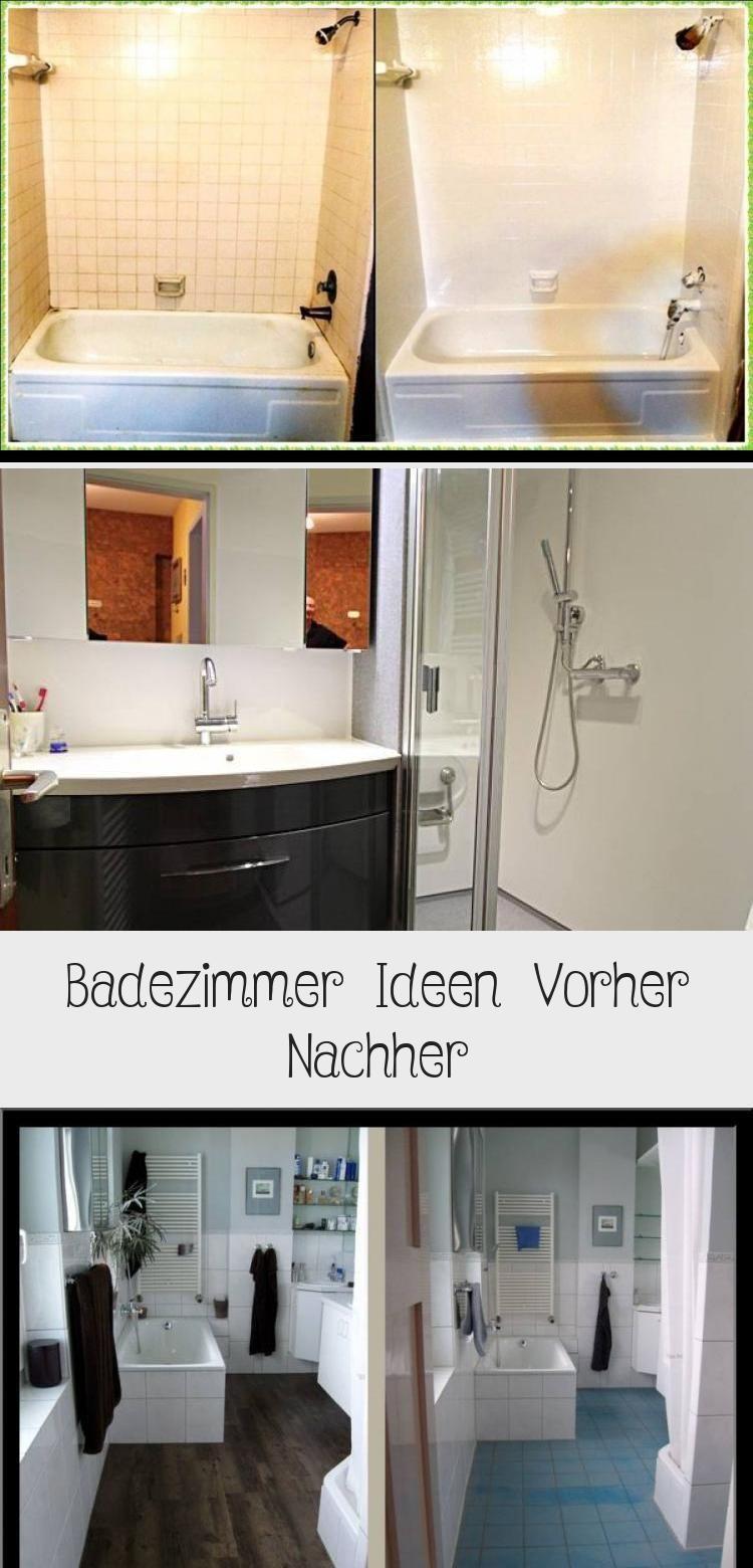 Badezimmer Ideen Vorher Nachher De Badezimmer Ideen Nachher Vorher Badezimmer Ide In 2020 Badezimmer Badezimmer Renovieren Schone Badezimmer
