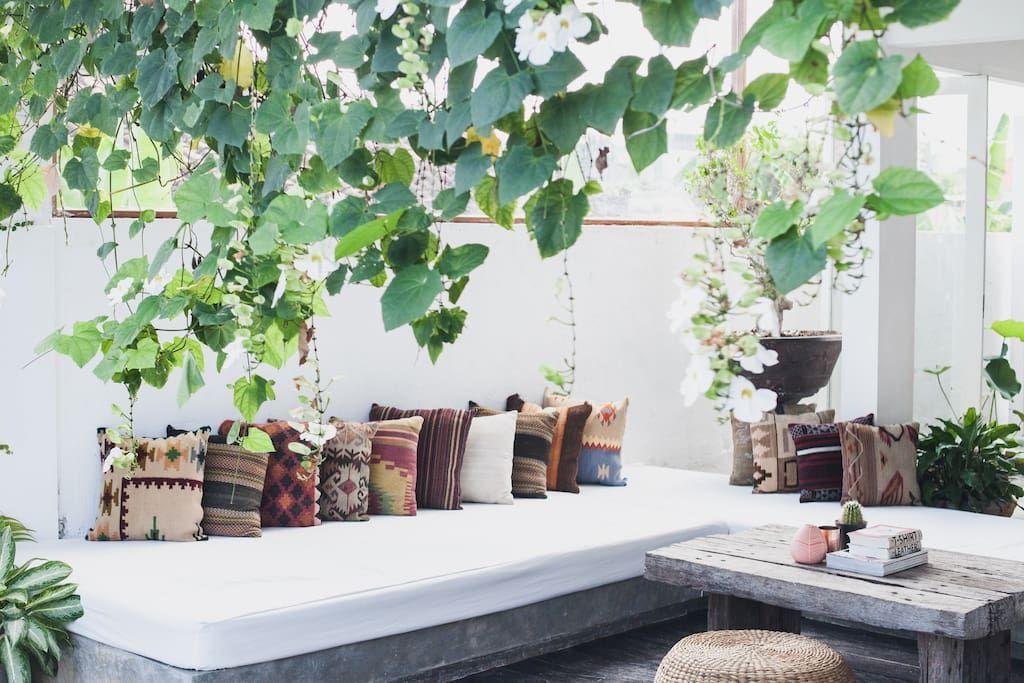 FELLA Luxus Strand Villa Canggu Villen zur Miete in Kuta