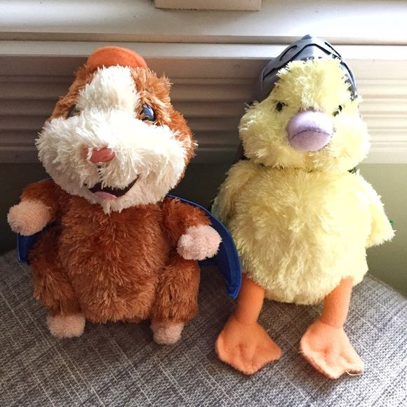 Ty Beanie Wonder Pets Ming Ming Linny 6 Plush These Are Not New