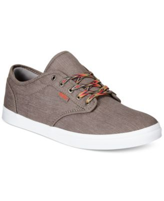 Vans Womens Atwood Low Tribal Sneakers
