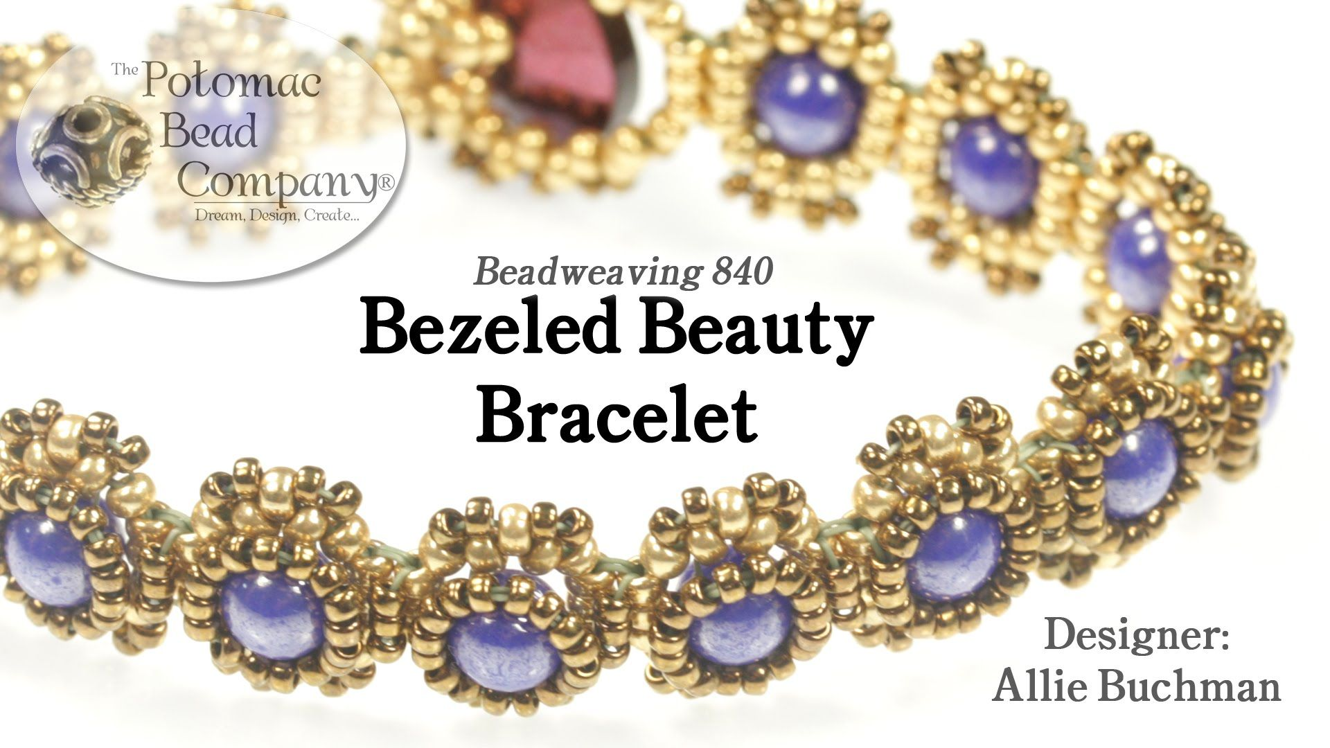Bezeled beauty