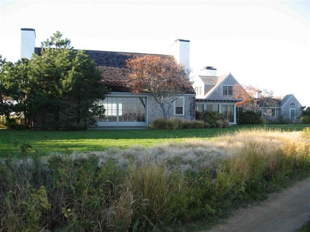 Diane Sawyer S House Martha S Vineyard Pictures Rare Facts