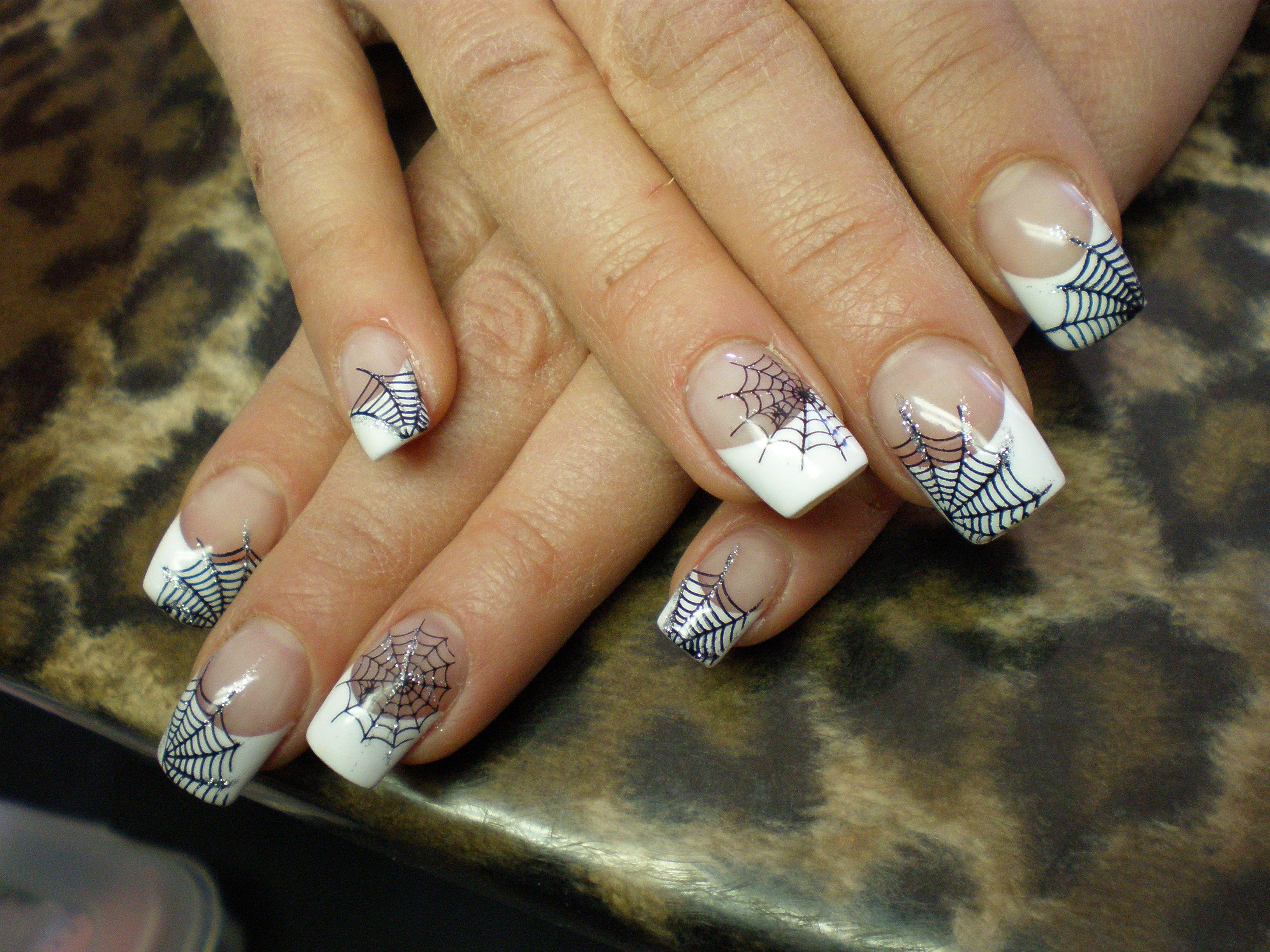nail art gallery | veroeffentlicht unter french variationen ...