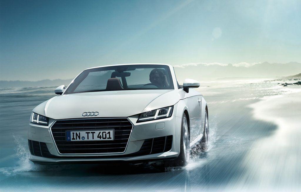 Best Convertibles Reviewed May 2020 Audi Tt Audi Tt Roadster Audi