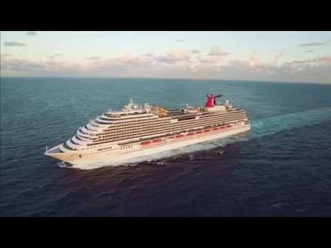 Carnival tendrá nuevo barco Clase Vista y dice adiós al Carnival Splendor