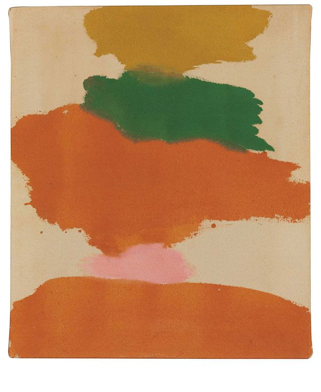Untitled, 1963 by Helen Frankenthaler