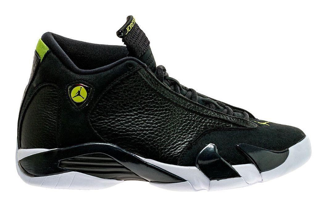 2016 Indiglo Air Jordan 14 Retro Air Jordans Sale Shoes