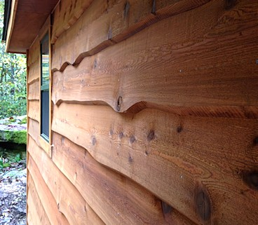 1x12 Haida Skirl Red Cedar Stk Select Tight Knott Stk Grade In 2020 Cedar Siding Cedar Wood Siding Installing Wood Siding