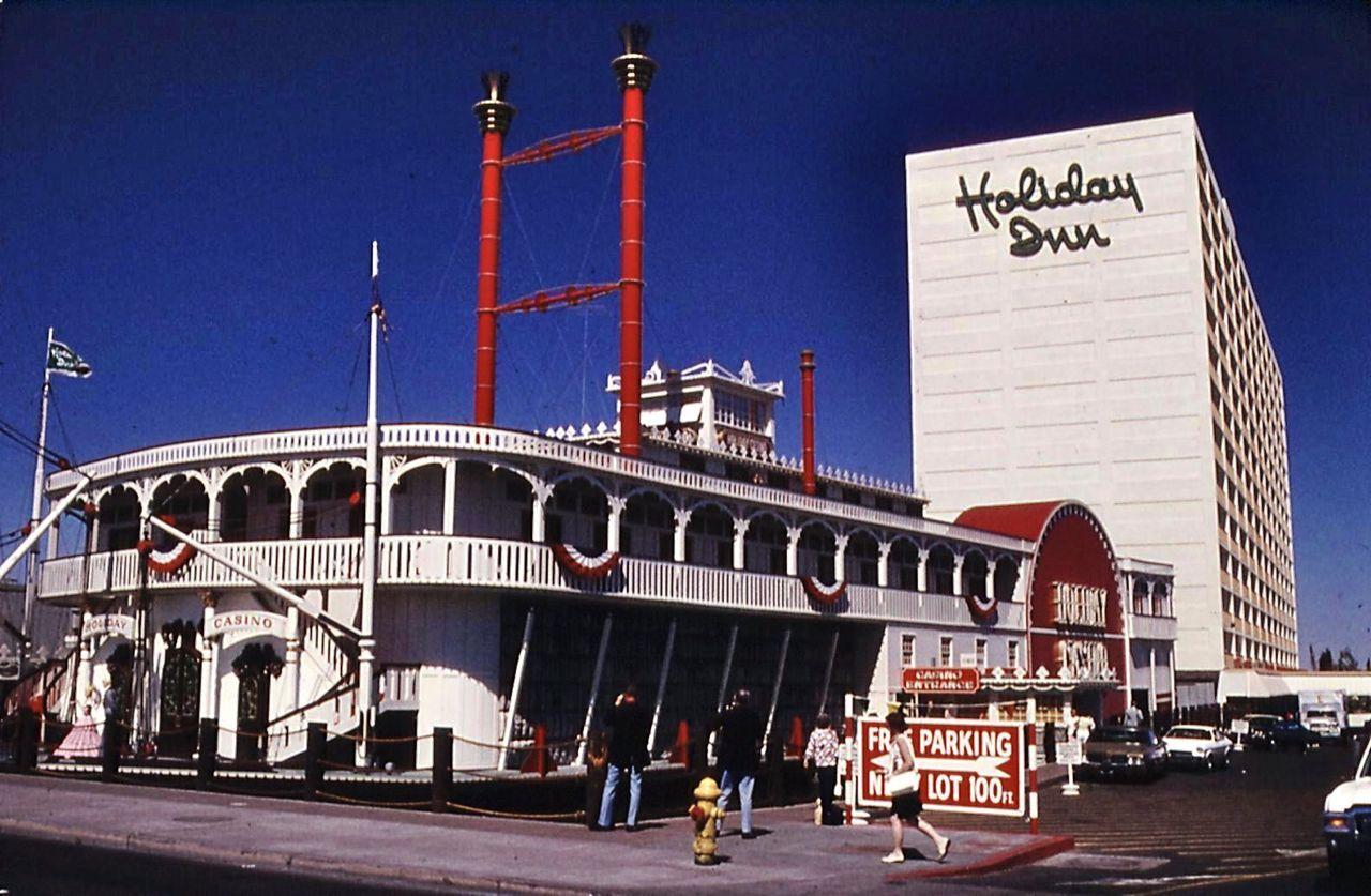 Holiday Hotel Las Vegas Strip