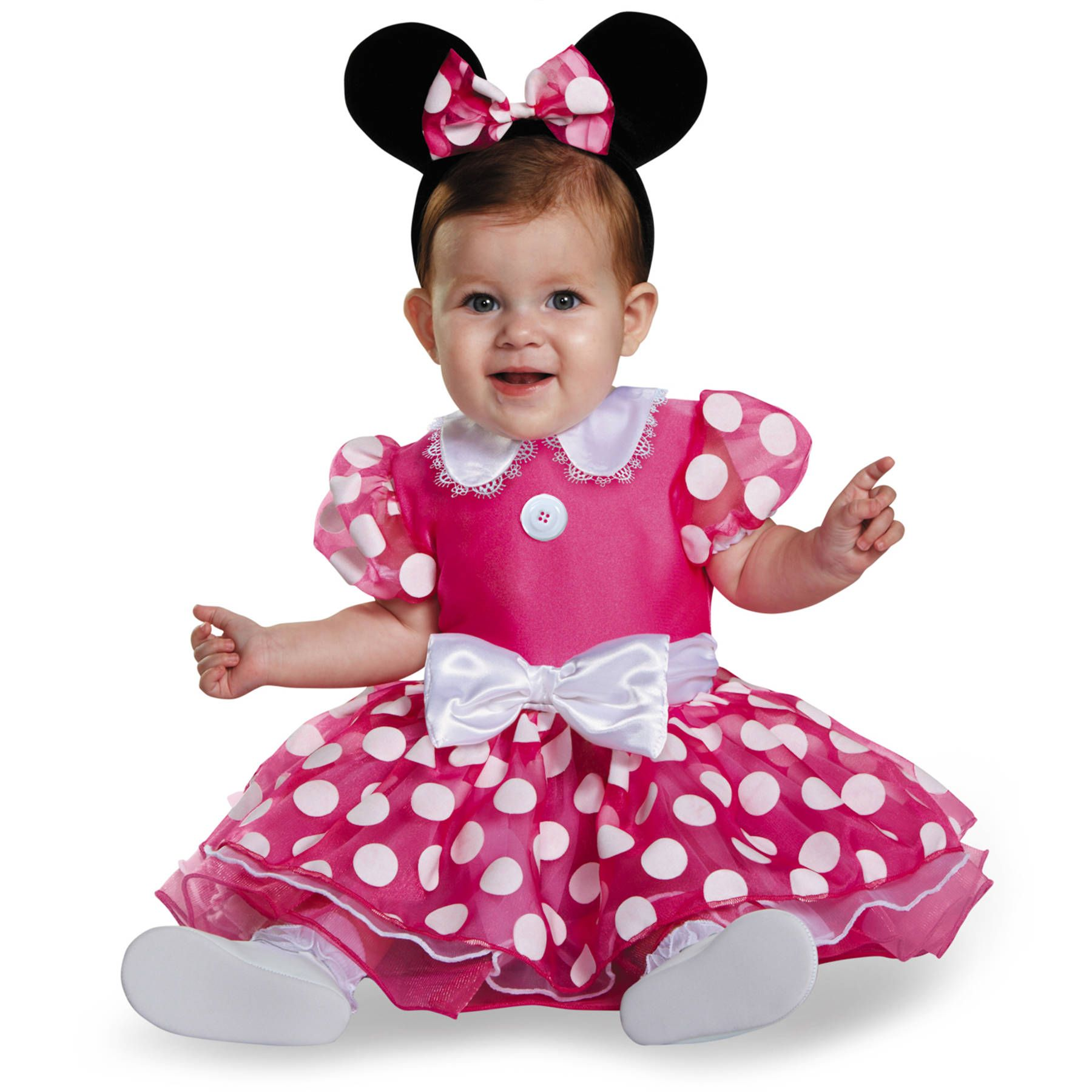 Official Disney Baby Store  shopDisney  Minnie costume, Baby