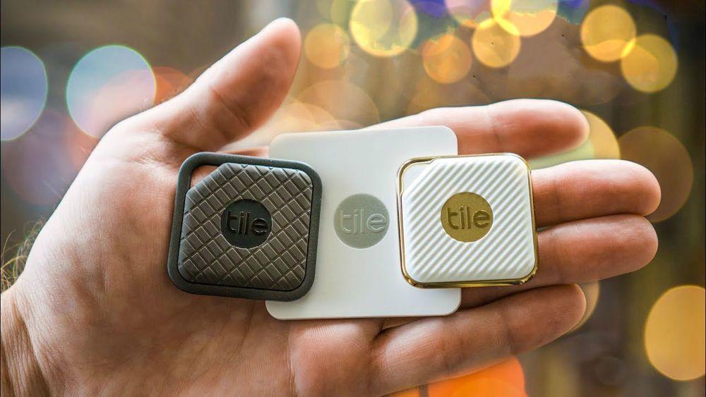 tile bluetooth tracker mini gps tracker