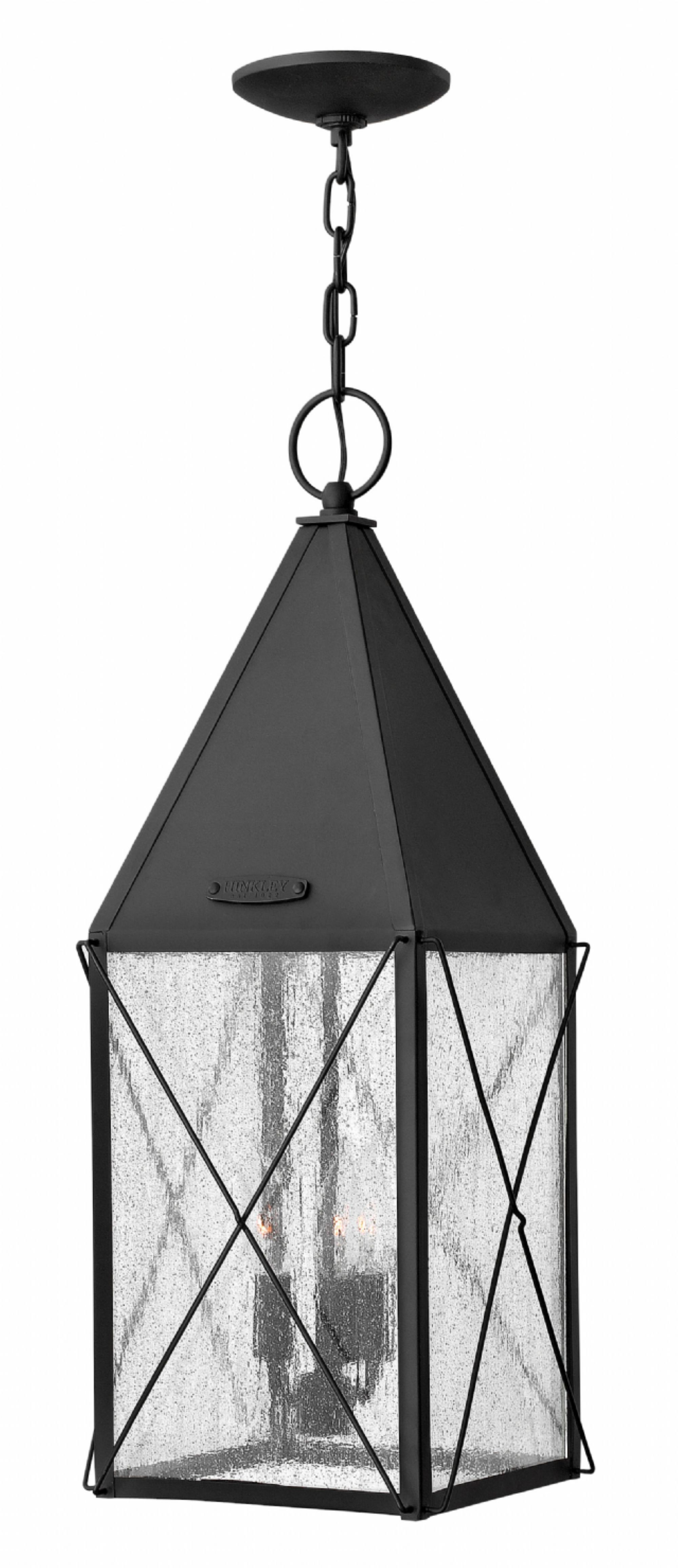 Hinkley lighting carries many black york exterior ceiling mount light fixtures that can be used to enhance the appearance and lighting of any home