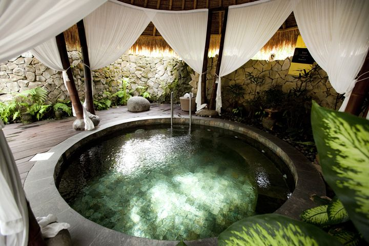 spa, sanctuary