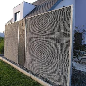 Mur anti-bruit préfabriqué   en béton armé - Holgate infrastructure