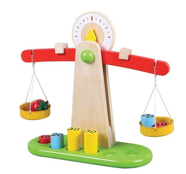 Lelin Toys - Balancing