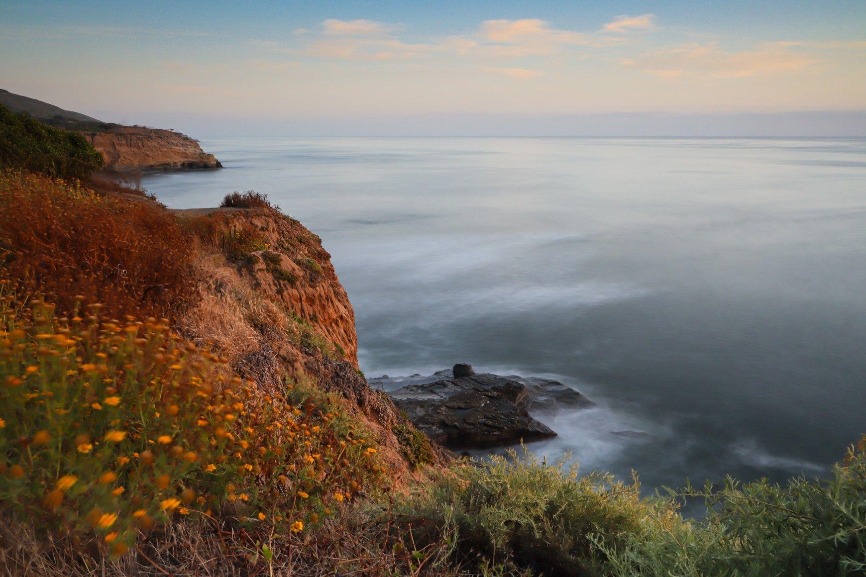 Cliffside in 2020 Natural park, Landscape, Nature
