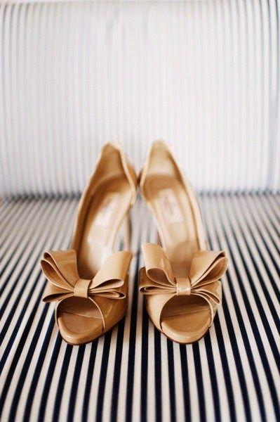 fabulosos zapatos de novia para boda civil   imágenes de zapatos de