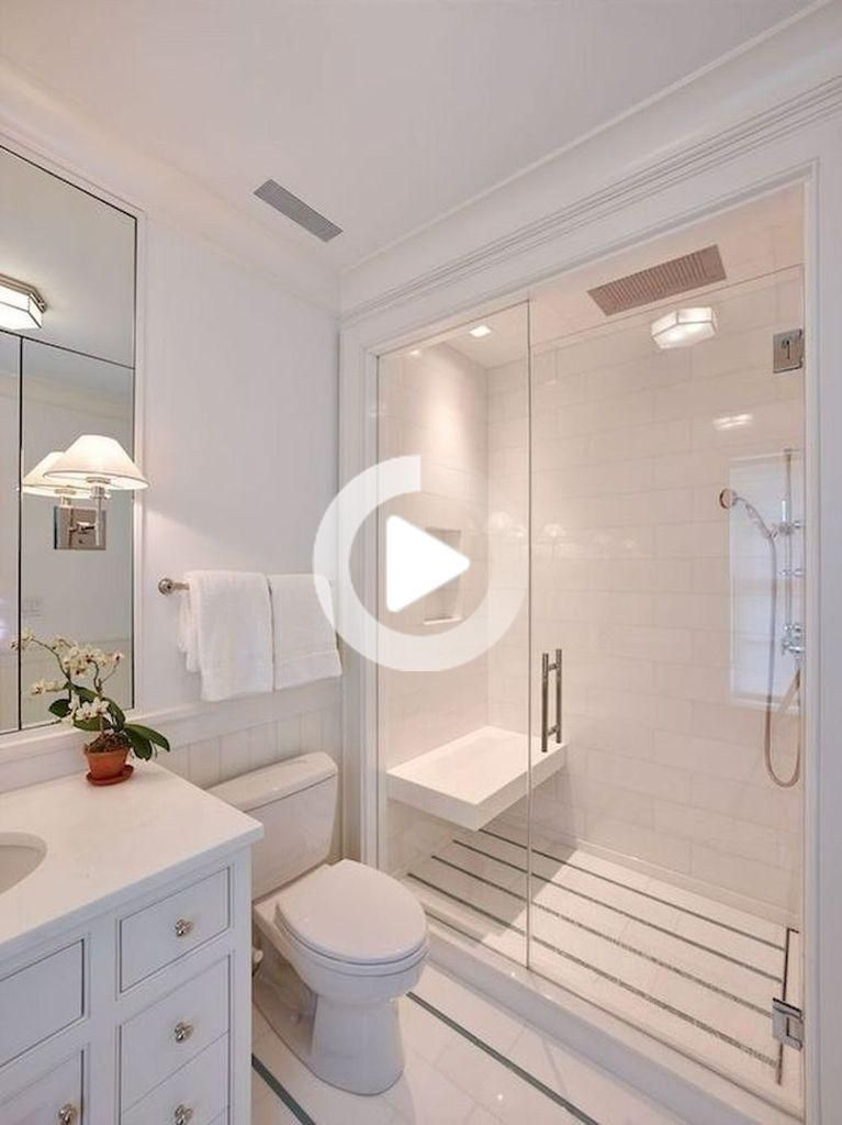 Photo of 40 Gorgeous Little Master Bathroom Remodeling Ideas
