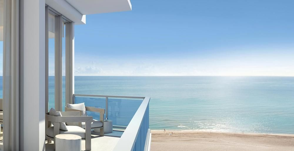 Miami 1 Hotel South Beach Luxury Magellan Hotels