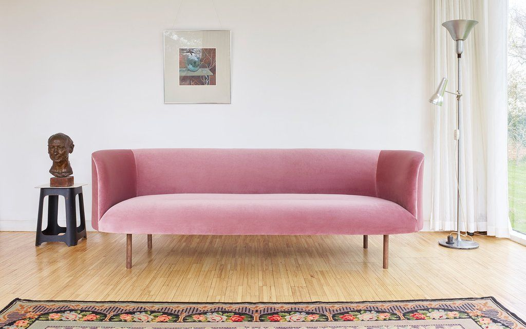 Continuous sofa - fixed seat | FURNITURE: sofa | Pinterest | Upholstery