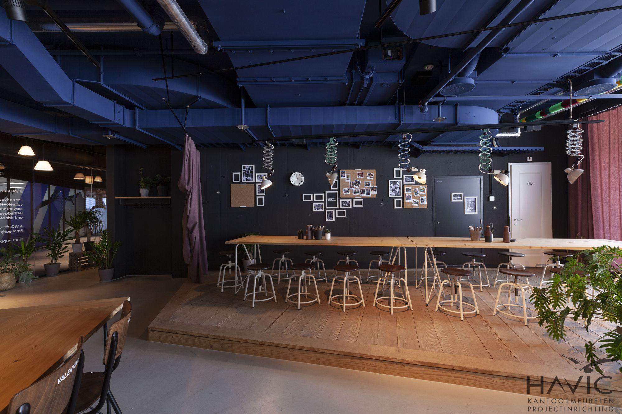 Weisse Bar