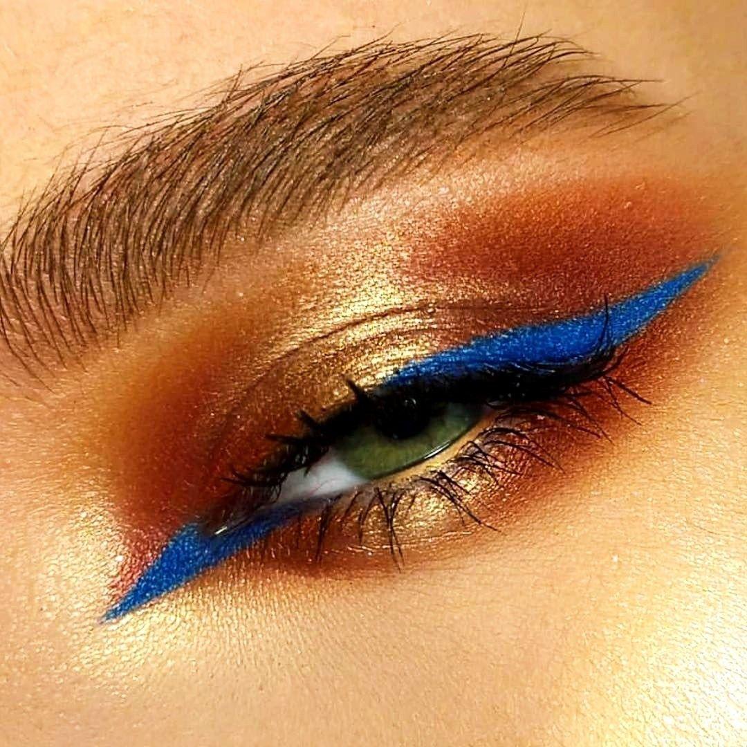Pin by Pop on Make up Eye makeup, Aesthetic makeup, Makeup