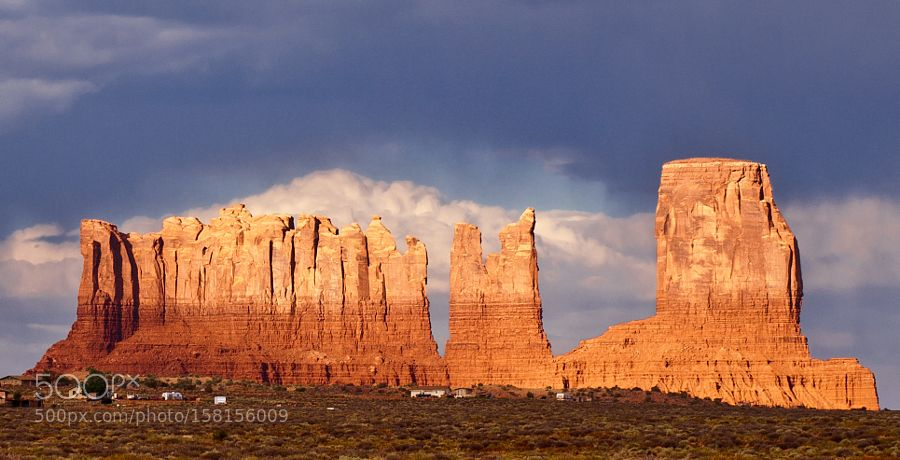 Mesa by JeffSeifred