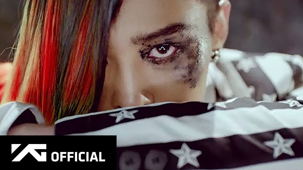 Bigbang Fantastic Baby M V This Week In Weird Music Videos That I Am Obsessed With Fantastic Baby Weird Music Videos Bigbang