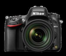 D600 Nikon Digital Camera Digital Slr Camera From Nikon Camera Nikon Nikon Digital Camera Dslr Camera