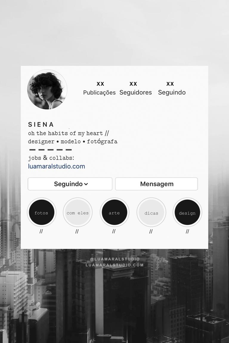 instagram bio ideas aesthetic in 2020 Instagram bio