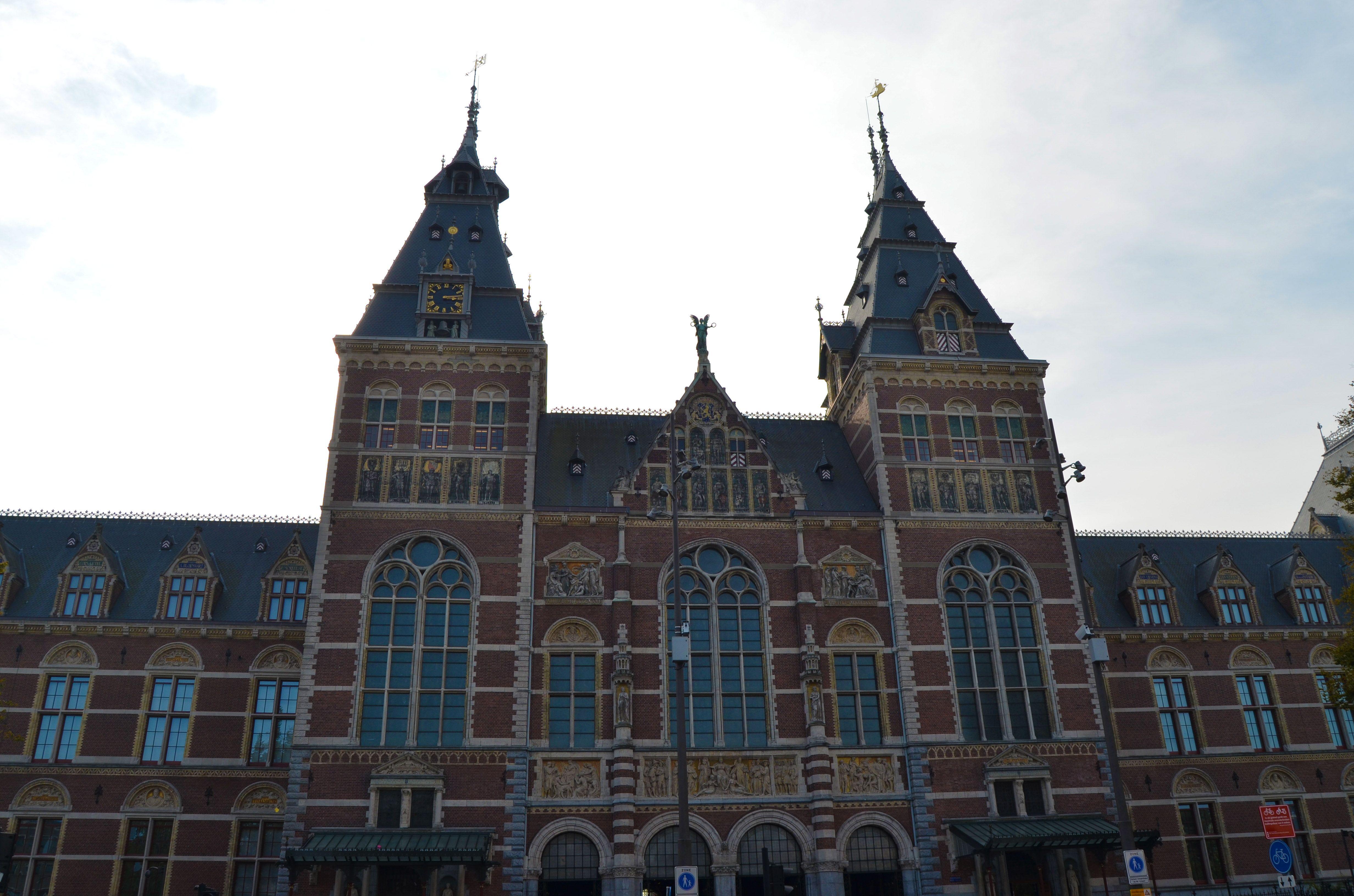Museo de Obras Maestras de la Edad de Oro Neerlandesa