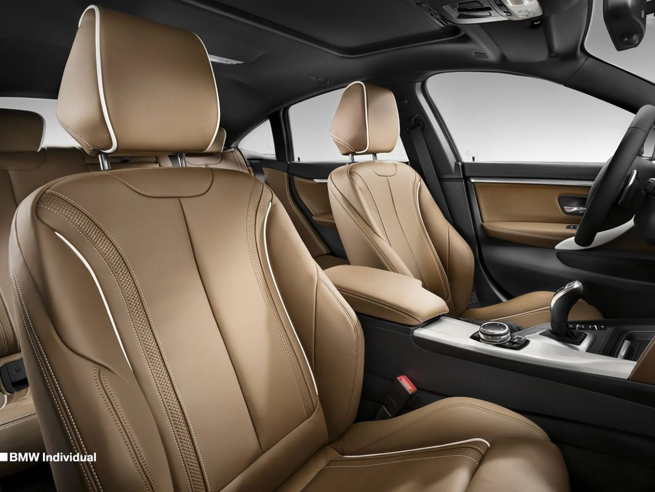 Bmw 4 Series Gran Coupe Individual With Images Bmw 4 Series