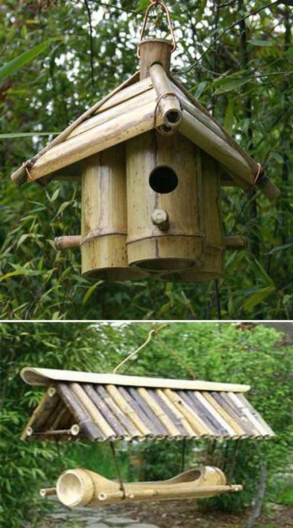 8 un mur de bambou peut galement tre install dans votre. Black Bedroom Furniture Sets. Home Design Ideas