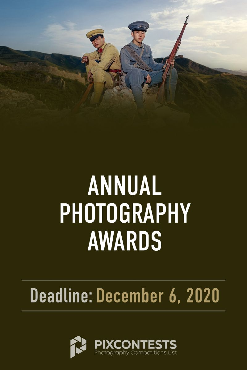 Apa Annual Photography Awards 2020 In 2020 Photography Awards