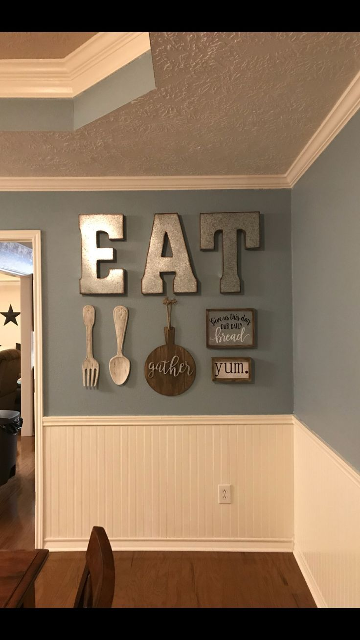 Our Farmhouse Collage In The Dining Room Kb In 2019 Farmhouse Kitchen Decor Home Decor
