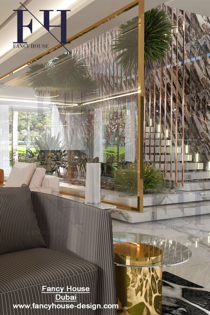 Luxury interior design for  home in white style the is created by also contemporary arabic dream house rh pinterest