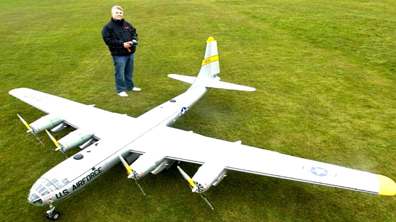 Pin by Mark OConnell on Golden age R/C pattern planes