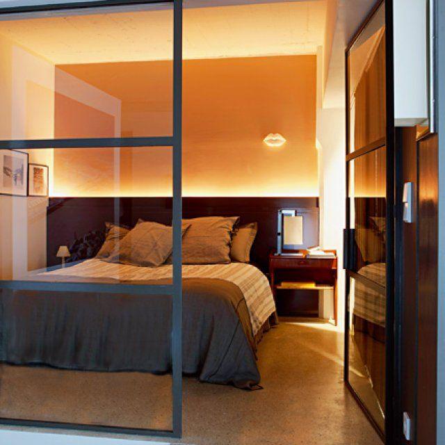 Chambre design : 50 inspirations à copier | Chambre / Bedroom ...