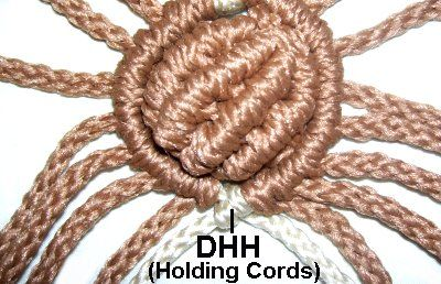 bottom of shell knot the shell knot is a type of diamond. Black Bedroom Furniture Sets. Home Design Ideas