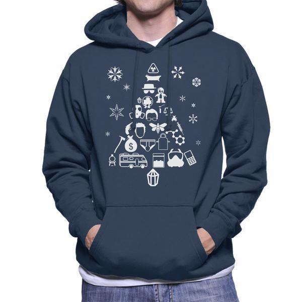Cloud City 7 Pikachu Christmas Knit Pattern Womens Sweatshirt
