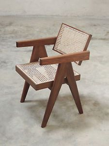 reproduction office chairs. Pierre Jeanneret Office Chair Reproduction Chairs