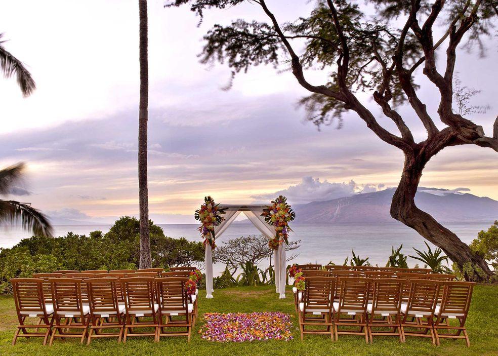 Hawaii wedding venues for any budget maui weddings