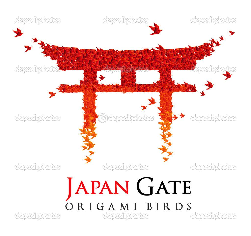 japanese torii vector - Google Search | Graphic Design ...