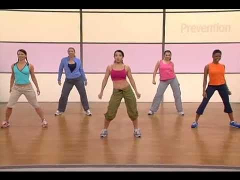 Reggaeton Tanztherapie zur Gewichtsreduktion zumba
