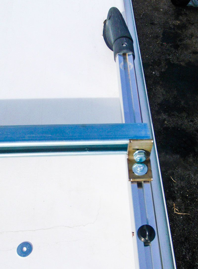 Solar Panel Roof Rack Install Solar Panels Roof Solar Panels Solar Power Panels