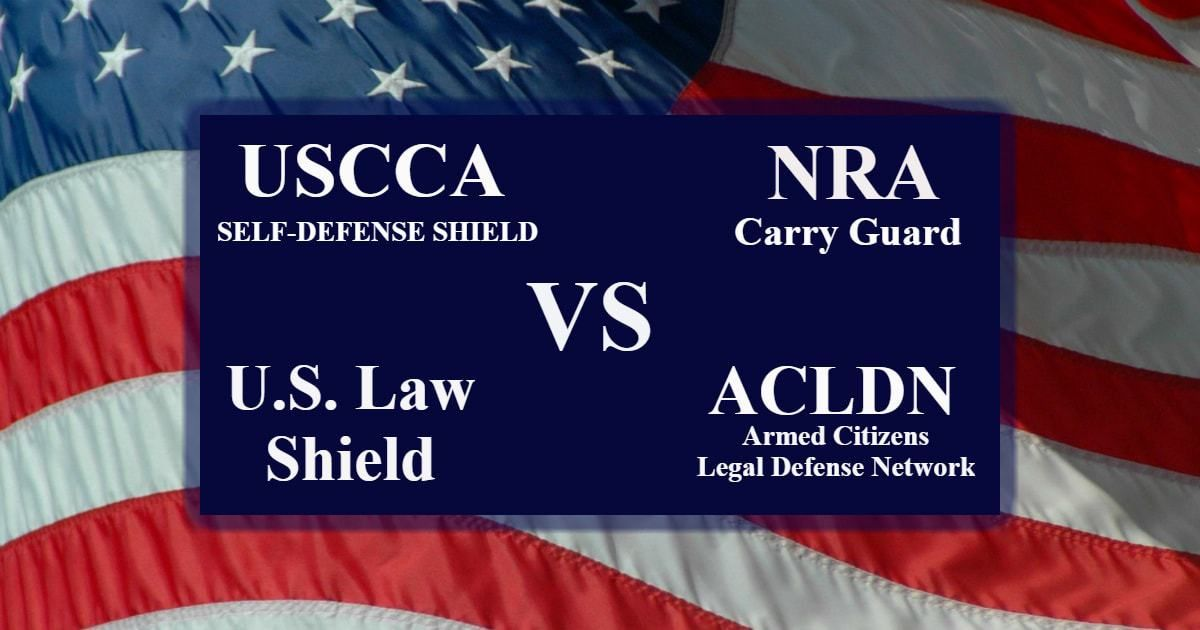 Uscca Review 2020 Uscca Best Concealed Carry Concealed Carry
