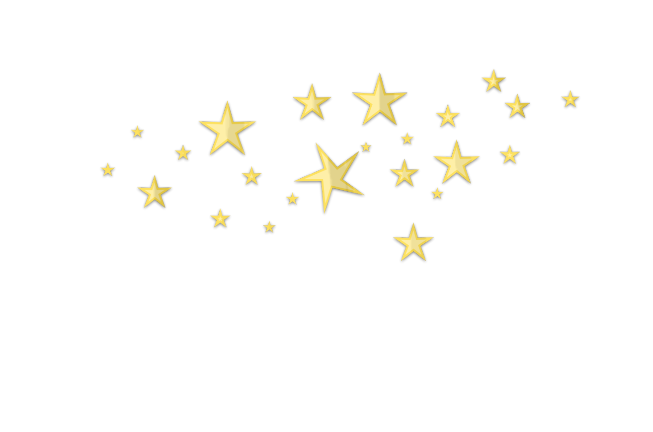 star d clutter gold no back free images at clker com vector rh pinterest com free clipart twinkle star Shooting Star Clip Art