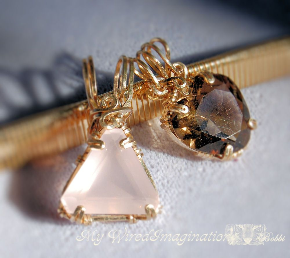 JewelryLessons.com   Learn how to make your own precious jewelry ...