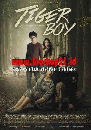 Nonton Film Tiger Boy 2015 Online Tiger Boy Pinterest Film